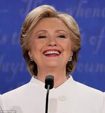 could hillary clinton u0027s smile at third presidential debate cost