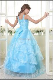 Wedding Dresses Light Blue Childrens Bridesmaid Dresses Light Blue Wedding Dresses In Jax