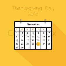 thanksgiving calendar dates bootsforcheaper