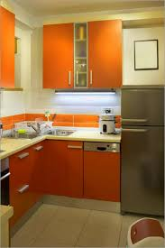 design awesome simple kitchen design for small house small