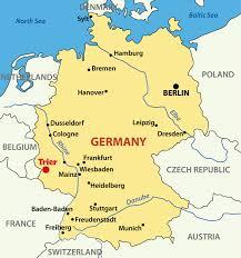 Unification Of Germany Map by Leipzig U0026 Berlin From Hero Cities To Angela U0027s Hip German Hangouts