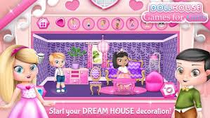 Dollhouse Decorating by Dollhouse Decorating Games For Android Apk Download
