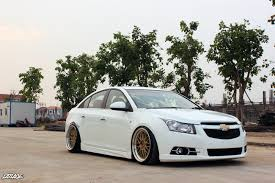 modified chevrolet cruze matte black holden cruze 2nd