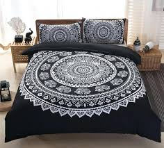 duvet covers queen black and white chevron duvet cover black and