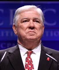 haley barbour wikipedia