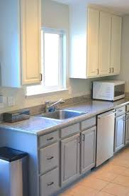 two tone kitchen cabinets traditional two tone kitchen two tone
