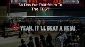 nissan titan quit running 2012 dodge hemi ram vs 2012 nissan titan youtube