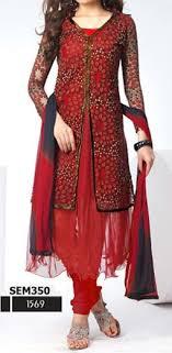 design of jacket suit double open anarkali jacket suits shirts salwar kameez
