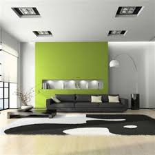 what color goes with lime green walls painting different colors
