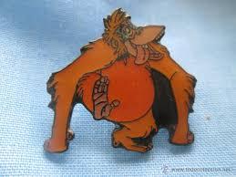 imagenes animadas oso pin libro de la selva balu oso dibujos animados comprar pins