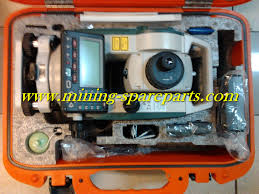 total station sokkia set 350x 31 o alat survey pertambangan