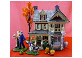 department 56 thanksgiving at s house dept 56