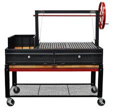 sunterra outdoors newest line of bbq grills combines our