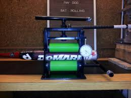 bat rolling machine for sale bat rolling machines raydogs bat rolling company