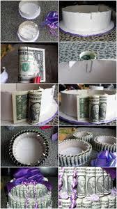 hochzeitsgeschenke selber machen geld geldgeschenke zur hochzeit originell verpacken 47 ideen