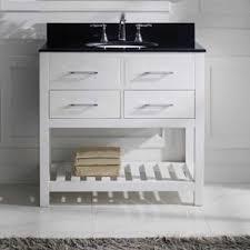 Bathroom Vanity Furniture by Bathroom Vanities Without Tops You U0027ll Love