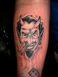 devil tattoos meaning tattoosphoto
