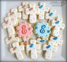 283 best cookies baptism images on pinterest decorated cookies
