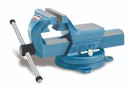 hand tools bench vises ridgid f series vises