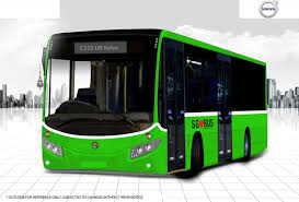 volvo transport 50 volvo hybrid buses to be rolled out transport news u0026 top