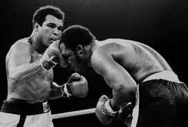 When Did Muhammad Ali Light The Olympic Torch Rip Muhammad Ali Friends Rivals Athletes Pay Tribute To Boxing