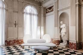 when fashion designers turn to furniture cnn style