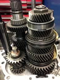 peugeot 807 5 speed gearbox