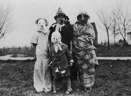 creepy costumes creepy vintage costumes that will give you nightmares