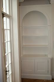 Arched Bookcase Display Arches Alcove Home Decor Google Search Home