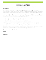 great cover letters for management positions 60 for your cover