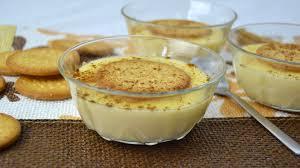 classic spanish custard natillas easy spanish dessert recipe