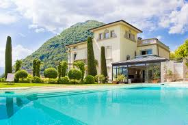 George Clooney Home In Italy Villa Concetta Luxury Retreats