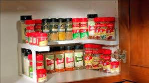 how to organize medicine cabinet how to organize spice cabinet spicy shelf spicy shelf helps organize