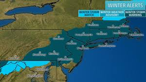 Weather Map New England by Winter Storm Niko To Become A Northeast Snowstorm Winter Storm