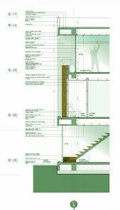 modern l shape twin house design bogota colombia floor plan