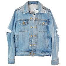light distressed denim jacket 192 best denim jackets images on pinterest denim jackets jean