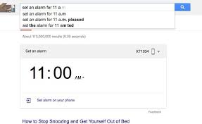 how to set alarm on android rise and shine 8 eye opening alarm clock tips for ios and android