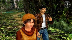 shenmue 1 and 2 heading to ps4 xbox one and pc this year