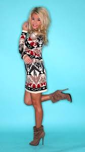 fair isle sweater dress s brown fair isle sweater dress brown suede ankle boots