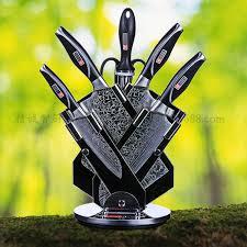 kitchen knives set sale shop 7p set damascus steel knife set sale germany