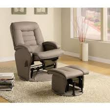 Best Recliner Chair In The World Vinyl Recliner Chairs U0026 Rocking Recliners Shop The Best Deals