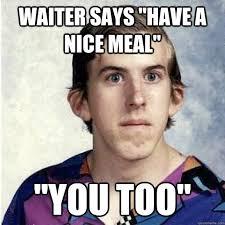 Awkward Memes - awkward andy memes quickmeme