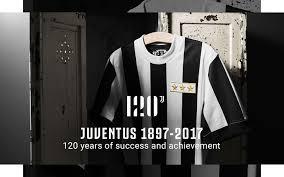 Baju Adidas Juventus juventus 120 anniversary jersey juventus official store
