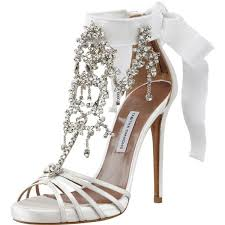 wedding shoes jeweled heels wedding shoes visit the outlets at brides book for more great