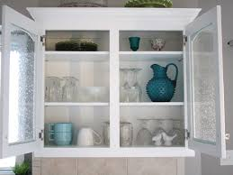 Kitchen Cabinet  Amazing Classic Display Cabinet Decoration - Glass shelves for kitchen cabinets