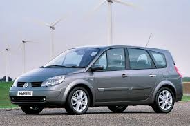 renault scenic renault scenic 2003 car review honest john