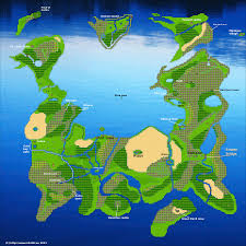 Phantasy Star Maps Gailardia Walkthrough And Map U2013 M0rd0r U0027s Bl0g