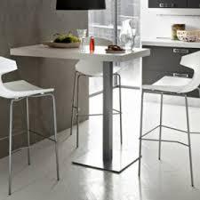 table cuisine avec tabouret table haute pour cuisine avec tabouret cuisine idées de