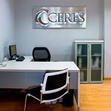 Desk Design Castelar Grupo Ceres Grupoceresconst Twitter
