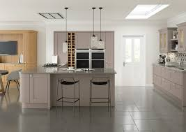shaker kitchens trade interiors